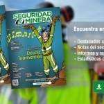 Seguridad Minera Edición 141: «Rescatando conocimientos y experiencias»