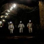 Sudáfrica: reaviva interés en robótica aplicada a seguridad minera