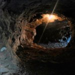Revisión de un accidente por soplado de lama con mineral