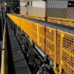 Criterios para selección de resguardos contra peligros mecánicos