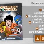 Seguridad Minera Edición 145: «Socio de la seguridad»