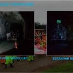 Controles para la prevención de accidentes de tránsito en Colquisiri