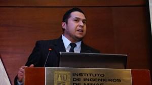 Ing. Alberto Castillo Navarro