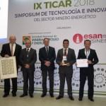 SNMPE otorga Premio a la Innovacion Tecnologica 2018