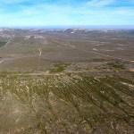Los drones destapan el mayor complejo de minas de oro romanas en Europa