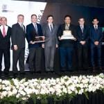 MSA del Perú entrega Premio John T. Ryan 2018 a la minera más segura