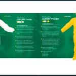 Segurindustria presenta su avanzada colección de ropa de protección