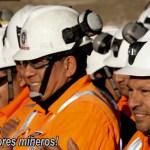 Seguridad Minera Edición 148: «¡Feliz día, trabajador minero-metalúrgico!»