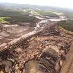 Vale remueve temporalmente a sus ejecutivos debido al colapso de la presa en Brasil