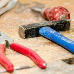 Herramientas manuales requieren programa de seguridad específico