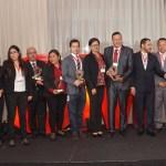 3M premia a compañía mineras, industriales y construcción por gestión de seguridad