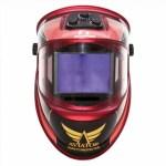 Máscara de soldar fotosensible Aviator F1 Omnivision