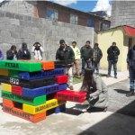 ISEM capacita a personal de El Brocal