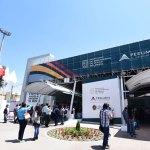 Segundo día de Perumin: conferencias y presentaciones entorno a la seguridad minera