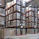 Medidas de prevención para el almacenamiento de materiales según el reglamento de seguridad