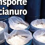 Protocolo de verificación del ICMI para el transporte de cianuro