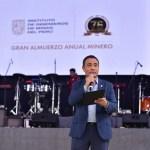 IIMP organizará el I Congreso de Competitividad Minera y Sostenibilidad Social en el 2020