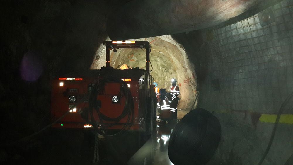 Indicadores y estrategias de salud ocupacional en la minería del Perú