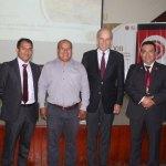Ciclo de conferencias descentralizadas Pre CONAMIN inician en Trujillo