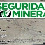Seguridad Minera Edición 157: «Tecnología y factor humano»
