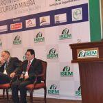 Comunicado sobre el Seminario Internacional de Seguridad Minera