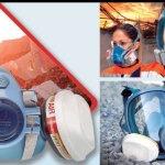 Nuevos modelos de respiradores AIR