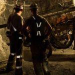 De la mina a la casa