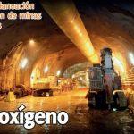 Métodos y planeación de ventilación de minas subterráneas