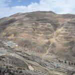 Suspenden construcción de Quellaveco por tres meses