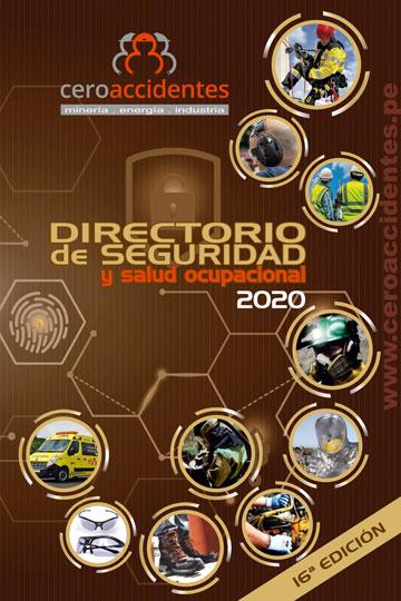 Directorio de Seguridad y Salud en el Trabajo