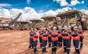 Argentina: capacitan a 500 mujeres para trabajar en minería