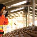 Brasil: mineras impulsan innovación y participación frente a COVID-19