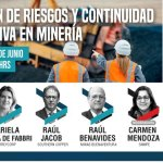 Buenaventura, Gold Fields, Southern y Ferreycorp afrontan retos del COVID-19 y reactivación económica