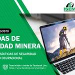 Minfulness y buenas prácticas en Jornada de Seguridad Minera