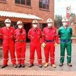 ANM inicia cursos de seguridad y salvamento minero