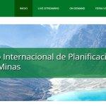 Conferencias y Congresos Internacionales de Gecamin se realizarán en modalidad online