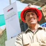 Mineros peruanos avanzan en formalización vía plataforma virtual
