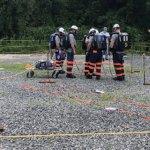 EE.UU.: rescatistas mineros se preparan durante la pandemia