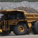 Caterpillar producirá camión minero de próxima generación