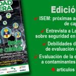 Seguridad Minera Edición 163: «Redes de cuidado»