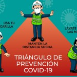 Antapaccay, Poderosa y Cerro Verde redoblan acciones contra el COVID-19