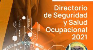 Directorio de Proveedores en Seguridad y Salud 2021: disponible pronto