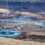 El futuro es una mina inteligente y conectada