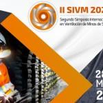 Exhibición y workshops en Simposio de Ventilación en Minas