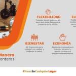 Nexa anuncia modalidad de teletrabajo permanente para todos sus colaboradores de oficina
