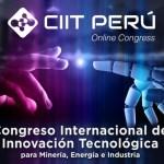 ciberseguridad y machine learning marcarán la pauta del CIIT Perú