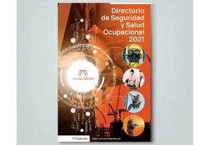 Seguridad y salud ocupacional de calidad en Directorio de Proveedores