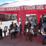 Capacitan a mineros artesanales para lograr su formalización en Arequipa