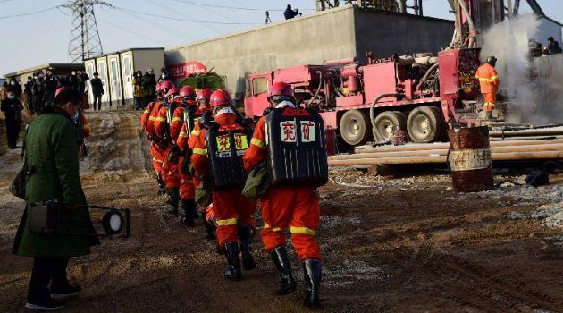 Los explosivos mineros en China vuelven a cobrar víctimas pese a la fiscalización del Gobierno