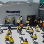 Newmont inaugura Centro de Entrenamiento en la mina Peñasquito